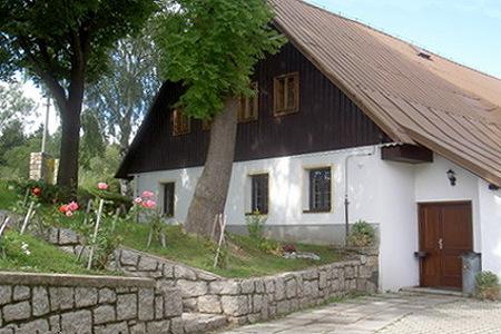 Ubytov�n� v Jind�ichov� v Jizersk�ch hor�ch