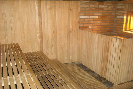 Ubytování Jizerské hory - Chata v Jindřichově - sauna